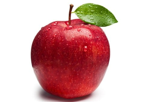 The ACV Weight Loss Connection - Apples
