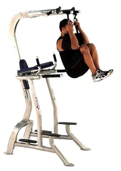 Dangerous Abdominal Exercise Machines