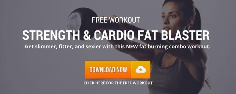 Free Fat Blaster Workout