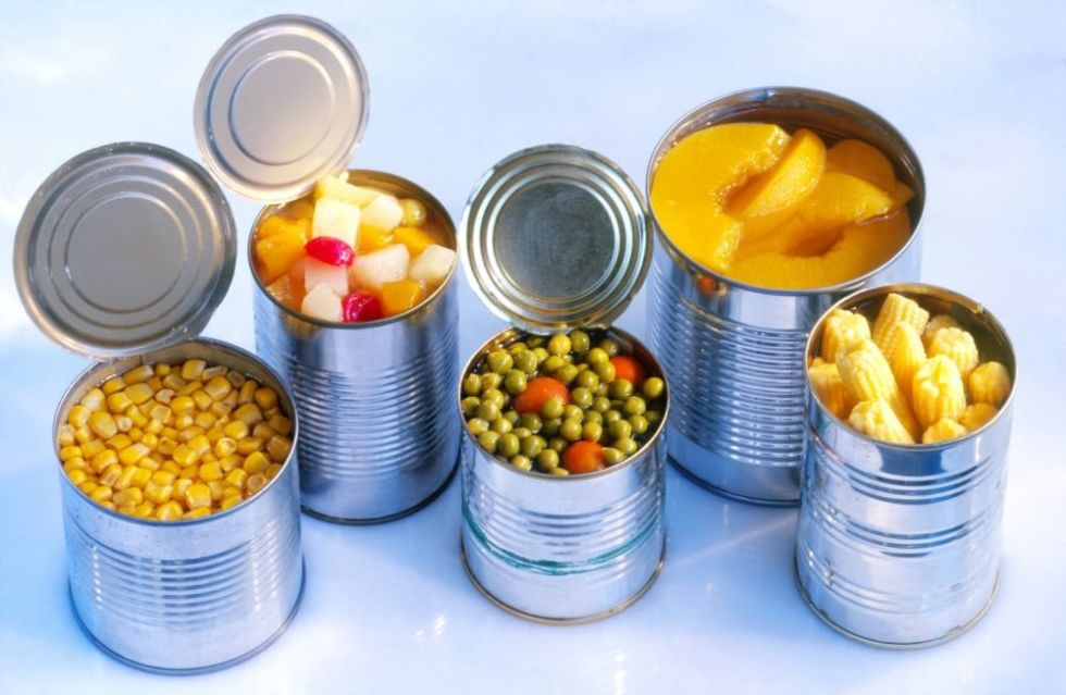 Image result for canned products