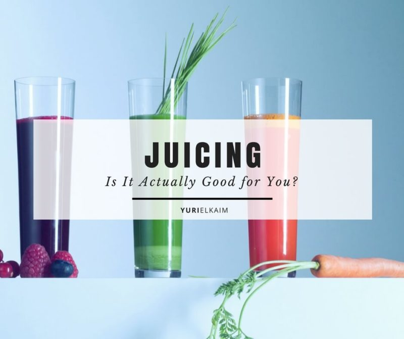 The Pros and Cons of Juicing (Is It Actually Good for You?)