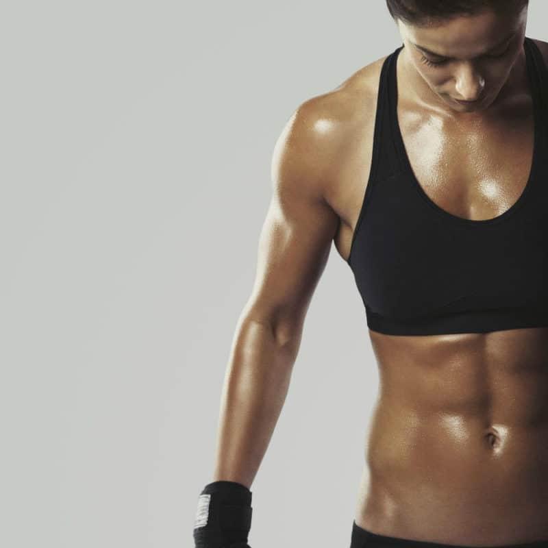 Should Women Lift Heavy Weights