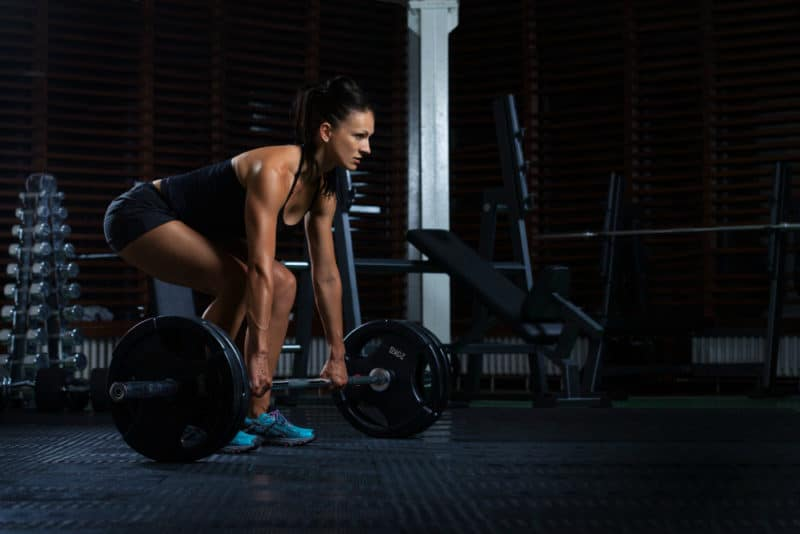 Should Women Lift Weights - Why Lifting Weights Is Important