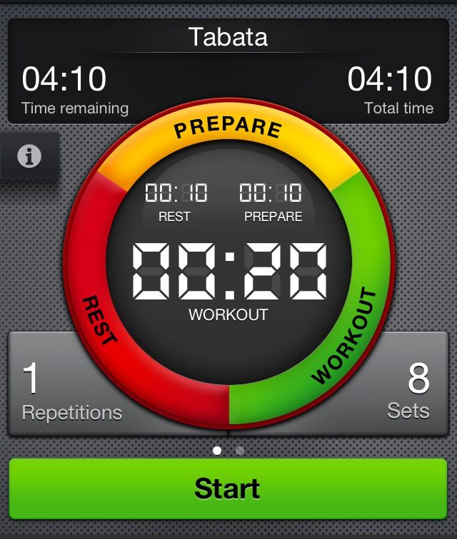 interval training for beginners  how to get started