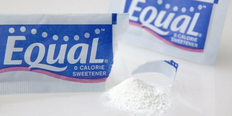 The 4 Deadly Compounds Found in Aspartame