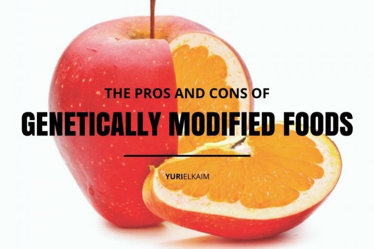 the consequences of genetically modified foods