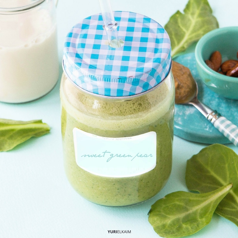 Is This the World's Tastiest Green Smoothie