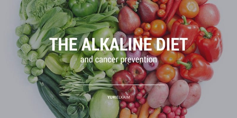 Is the Alkaline Diet Key to Cancer Prevention-