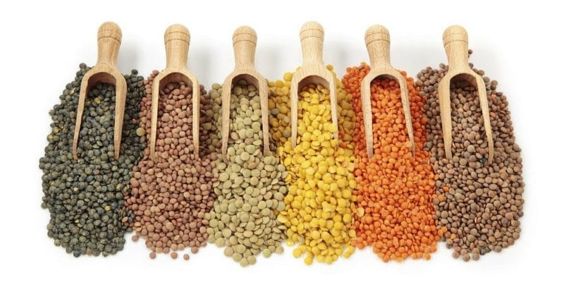 The 12 Best Vegan Protein Sources - Lentils