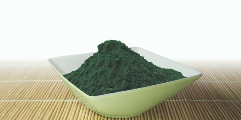 The 12 Best Vegan Protein Sources - Spirulina
