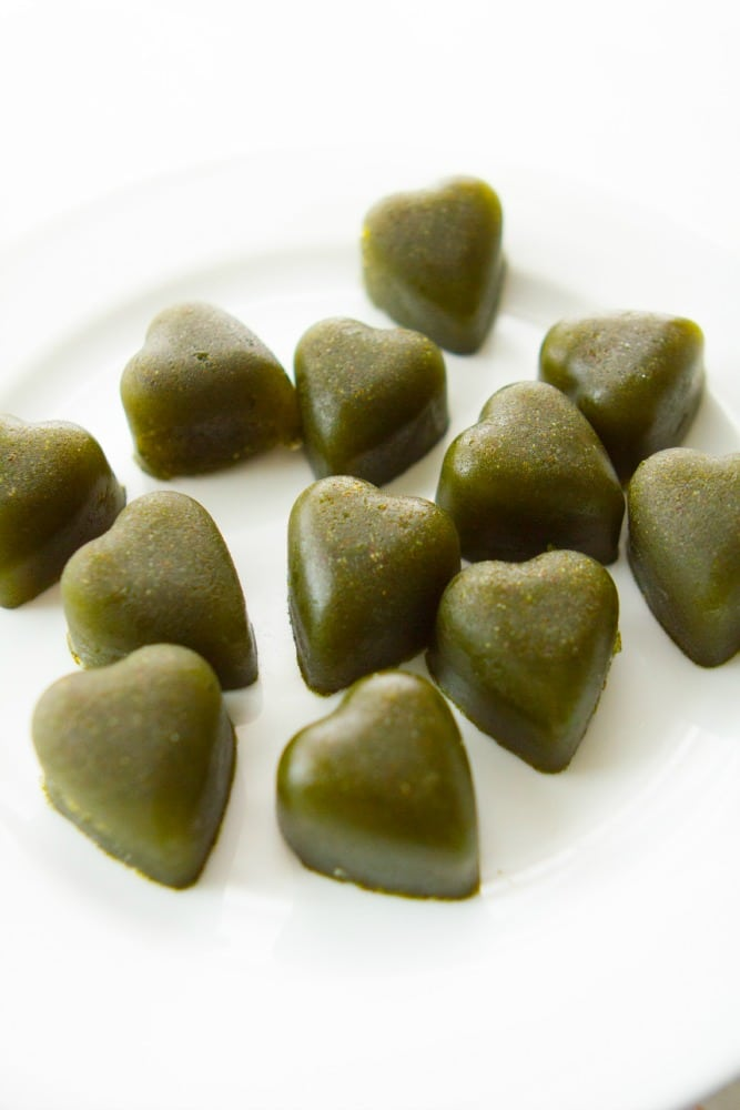 Make-Your-Own Supergreens Gummies!