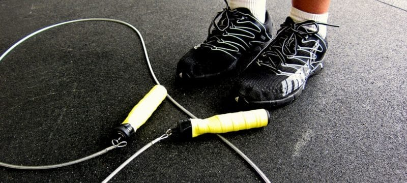 How to Start Interval Training (No Cardio Equipment)
