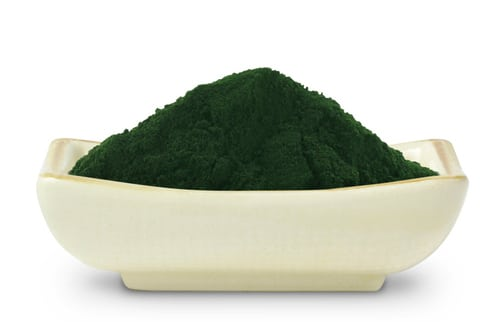 5 Ways to Cleanse Your Body - Chlorella