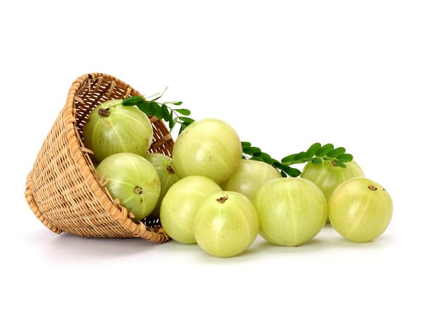 5 Ways to Cleanse Your Body - Indian Gooseberry