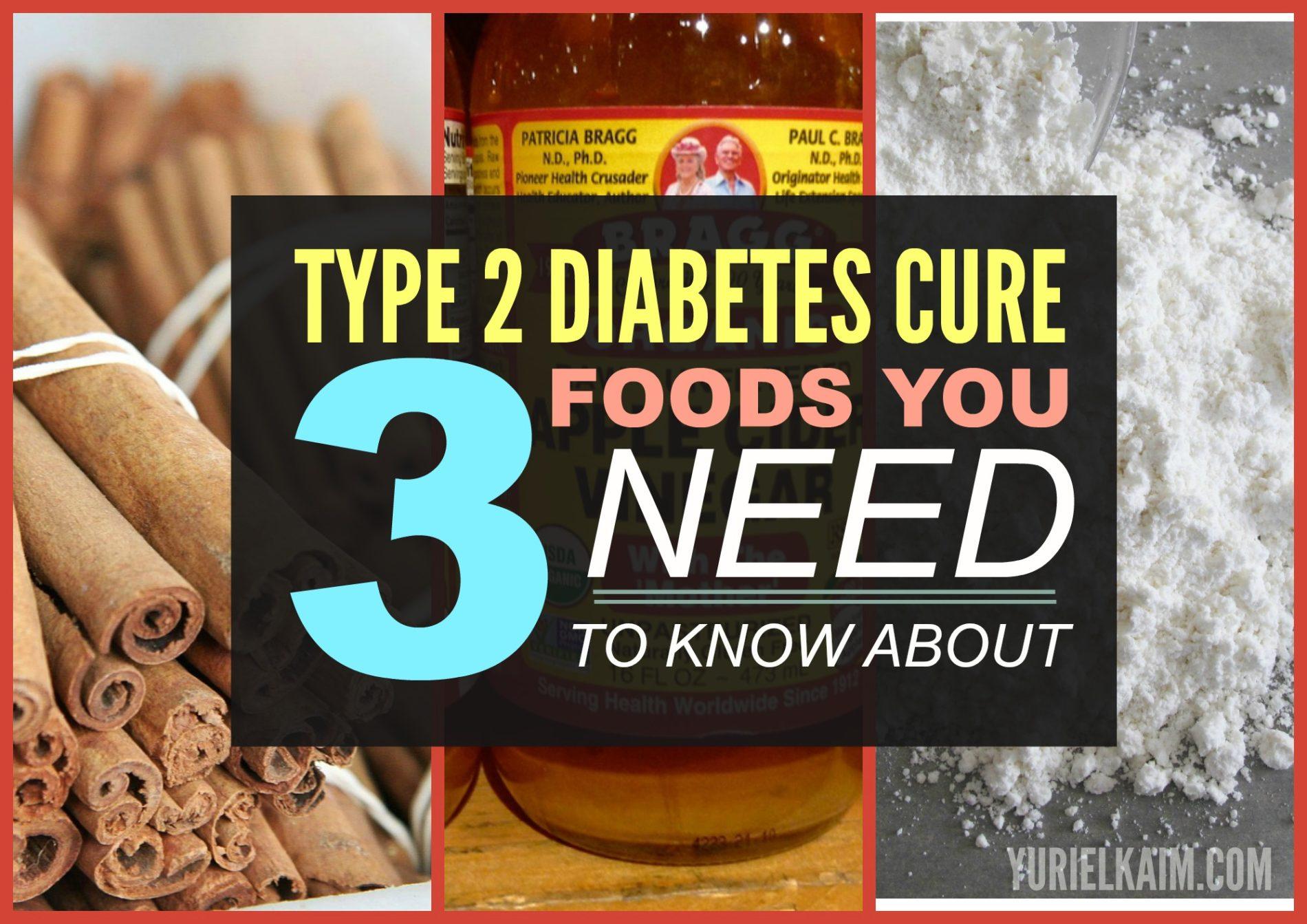 Foods To Eat In Diabetes Type