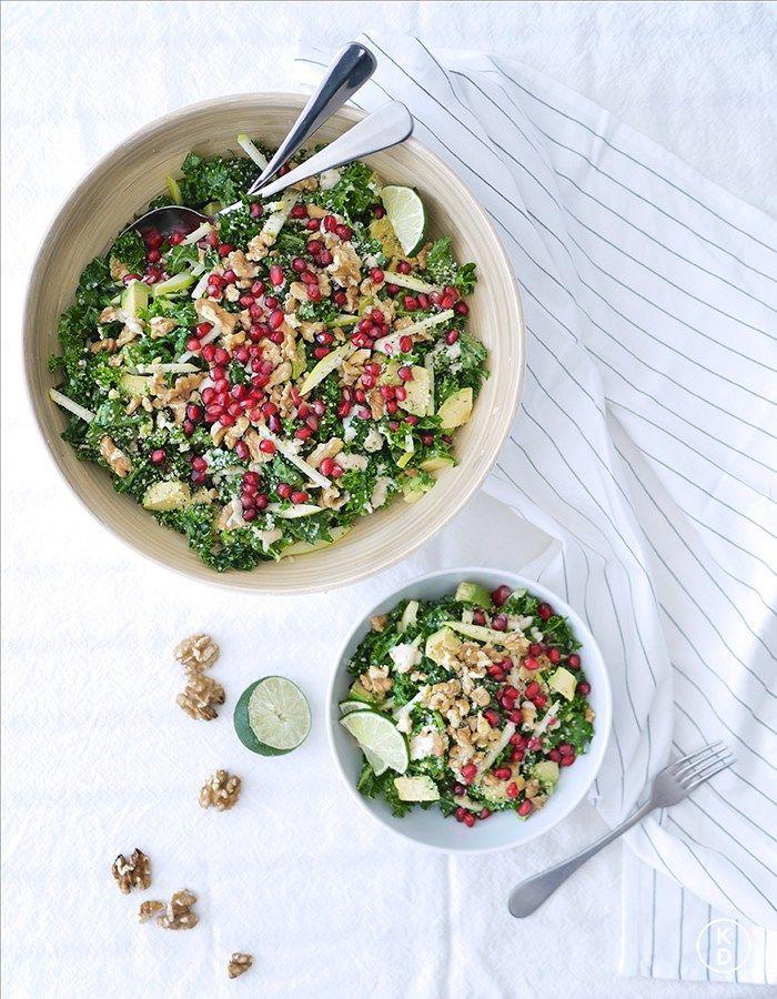 sweet-and-crunchy-massaged-kale-salad-via-kim-deon