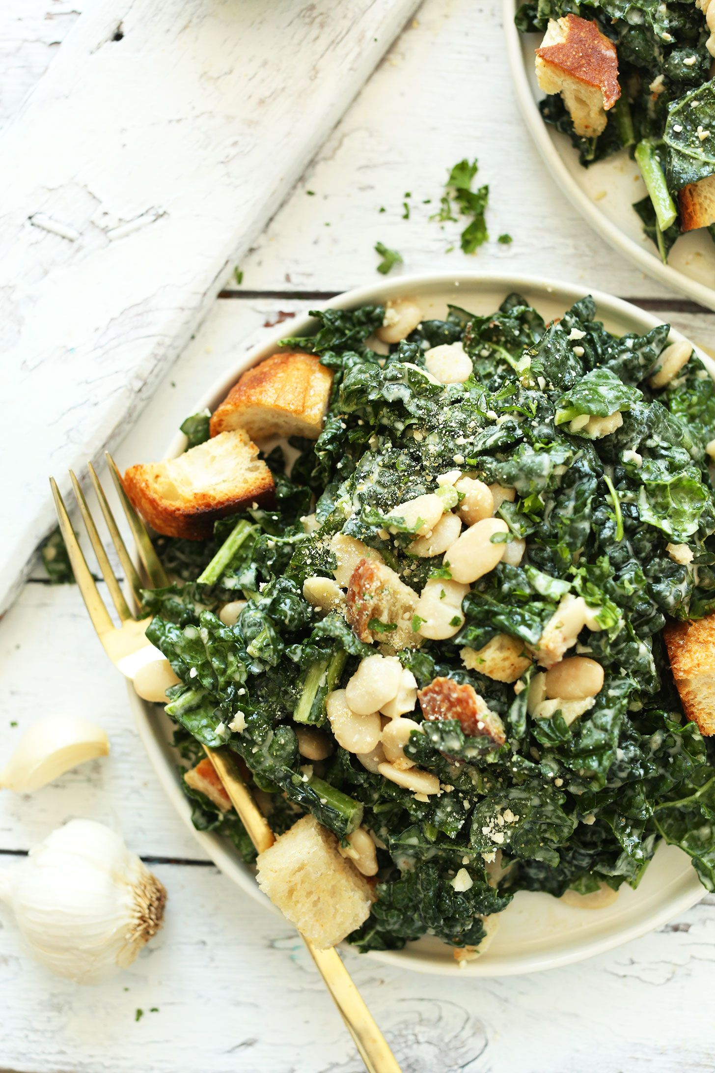 3 Surprising Ways You Can Use Kale in Your BeautyRoutine