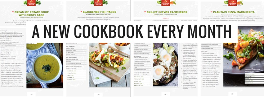 Fat Burning Cookbook
