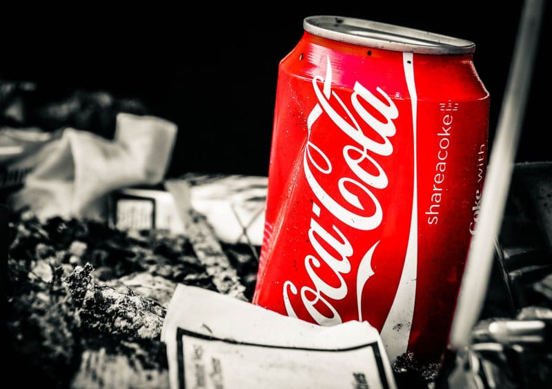 The Bad Habits List - Getting Your Fix from Sugary Drinks