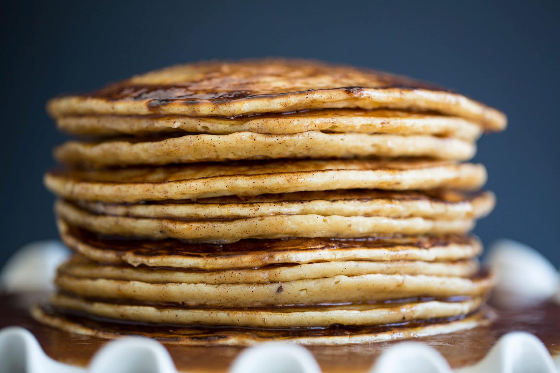 Carb Backloading: Lose Weight by Eating Pancakes for Dinner