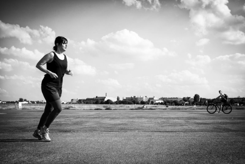 Fitness Myth - Cardio is the best way to burn calories