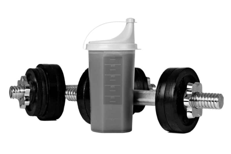 Fitness Myth #10: You have to have protein after a workout