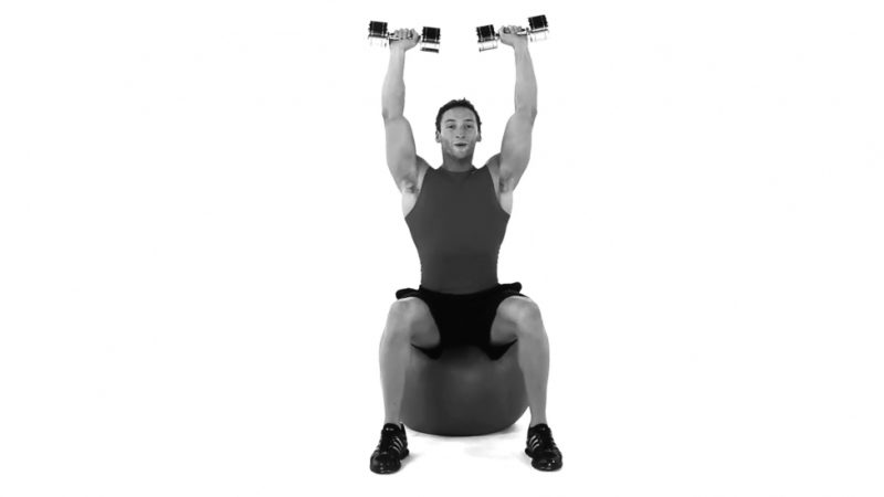 Fitness Myth #3 - The stability ball is better