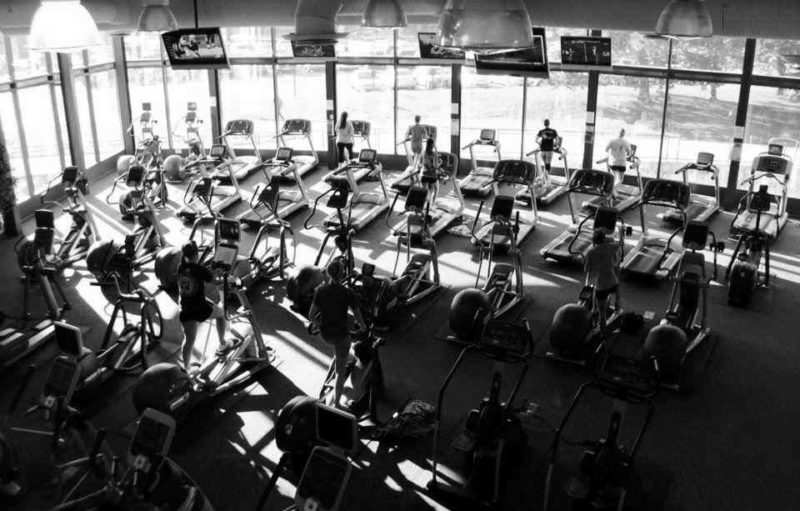 Fitness Myth #6 - Doing cardio is the only way to get a cardio workout
