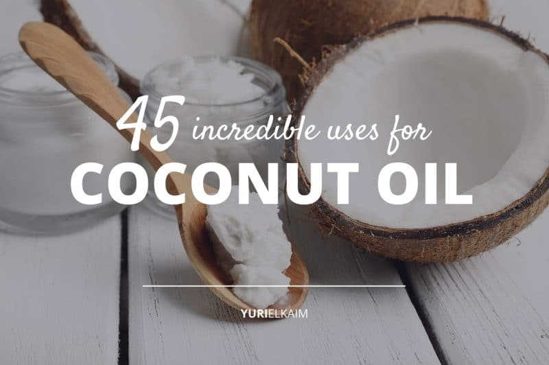 Cheat-Sheet- 45 Incredible Uses for Coconut Oil (And Benefits)