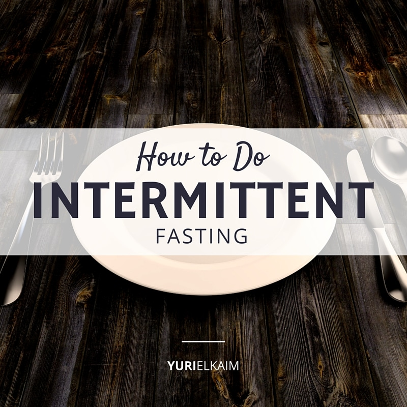 How to Do Intermittent Fasting: 19 Popular Questions Answered (Backed by  Science)