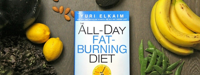The All-Day Fat Burning Diet - Why I Wrote It