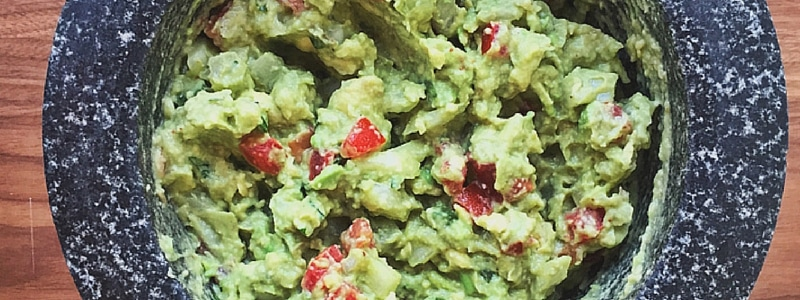 The Guac