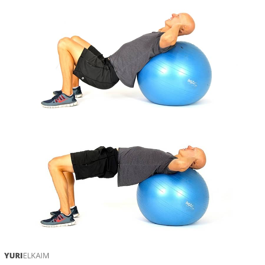 The 14 Best Ab Exercises for a Rock Solid Core | Yuri Elkaim
