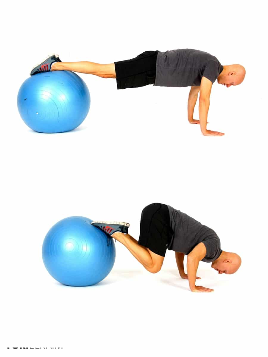 11 Best Stability Ball Moves 11 Best Stability Ball Moves new images