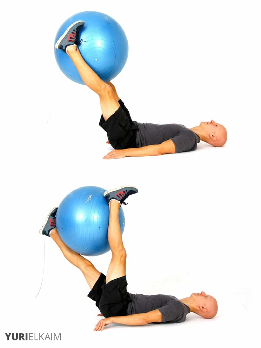 11 Best Stability Ball Moves forecasting
