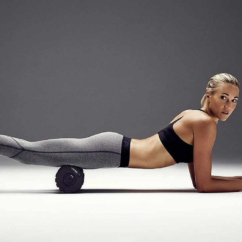 5 Unusual Foam Roller Exercises for Nagging Tight Spots