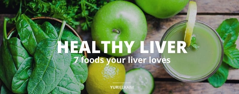7 Liver-Healthy Foods Your Body Will Thank You for Eating