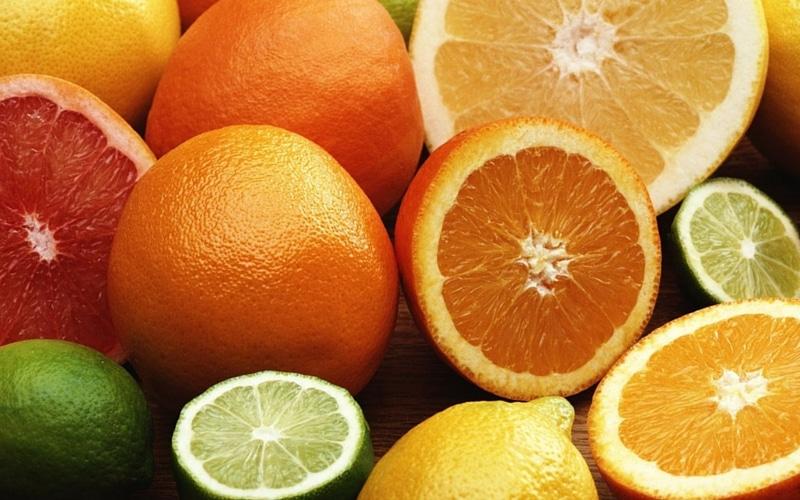 7 Liver-Healthy Foods - Fruits