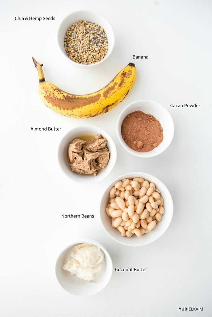 The Ultimate No-Hunger Post-Workout Shake