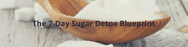Sugar Detox Plan: Powerful 7-Day Sugar Detox Blueprint