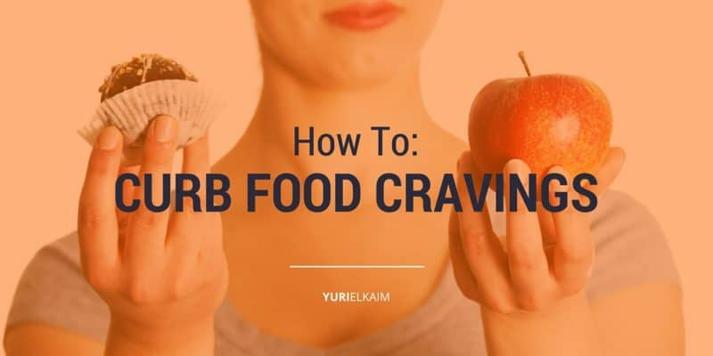 2 Simple Steps to Reprogram Your Taste Buds and Curb Food Cravings
