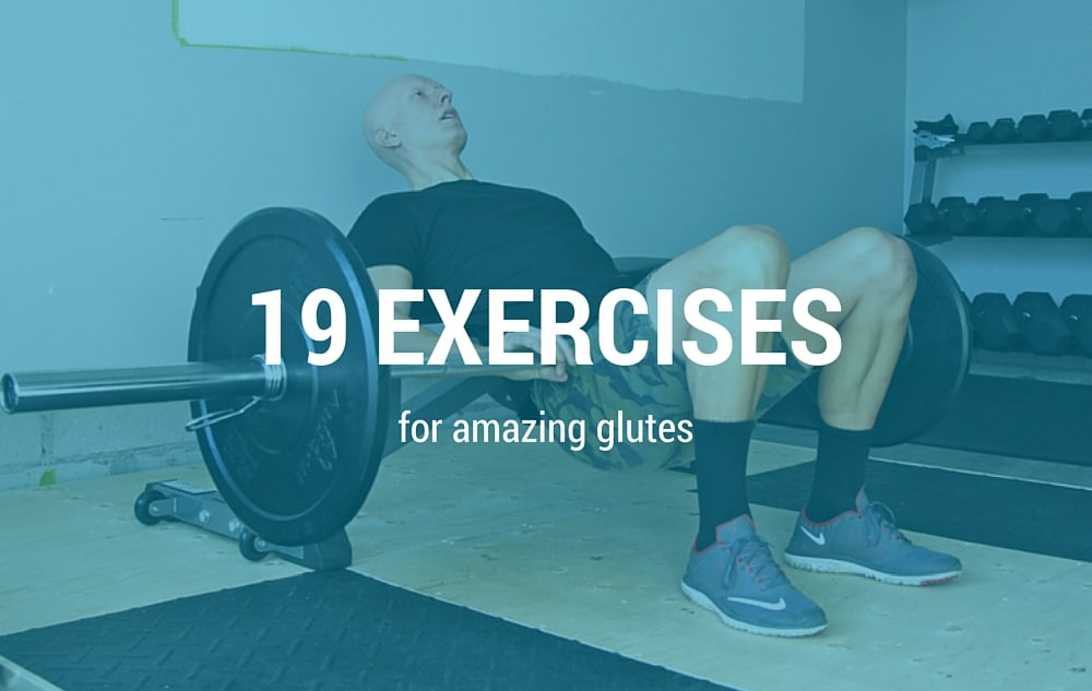 glute exercise machine best
