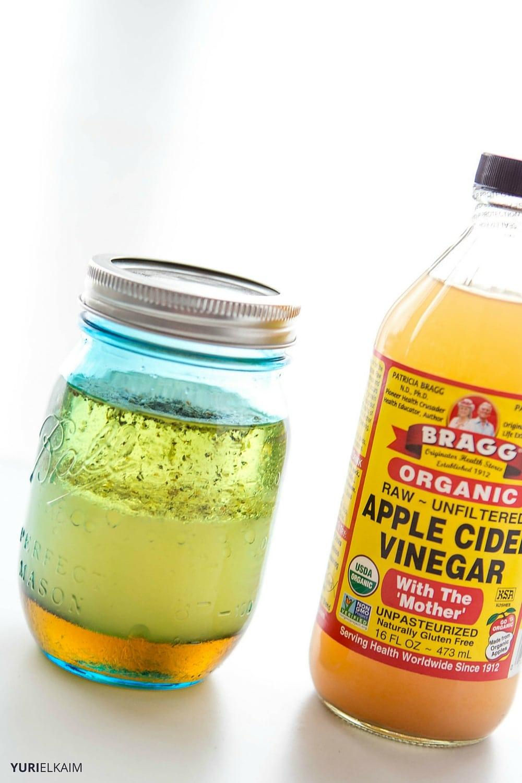 6 Amazing Apple Cider Vinegar Salad Dressing Recipes