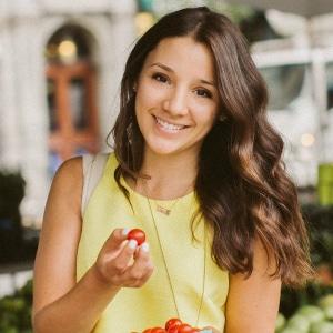 Alyssa Rimmer - Simply Quinoa