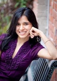 Anjali Shah - Picky Eater Blog