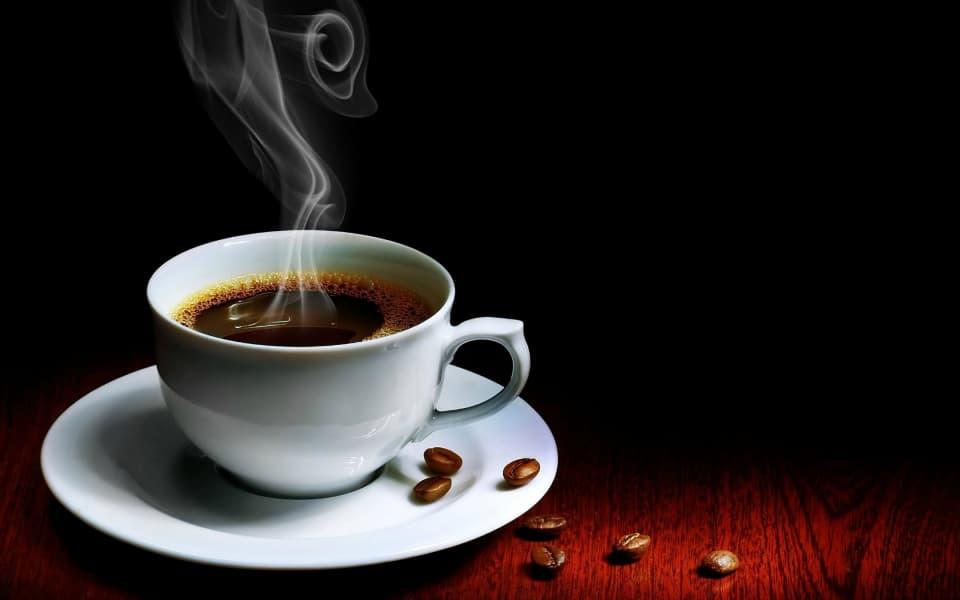 Caffeine Content - Americano
