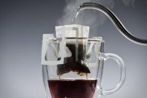 Caffeine Content - Drip Coffee
