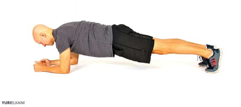 Do This Instead of Sit-Ups - Planks