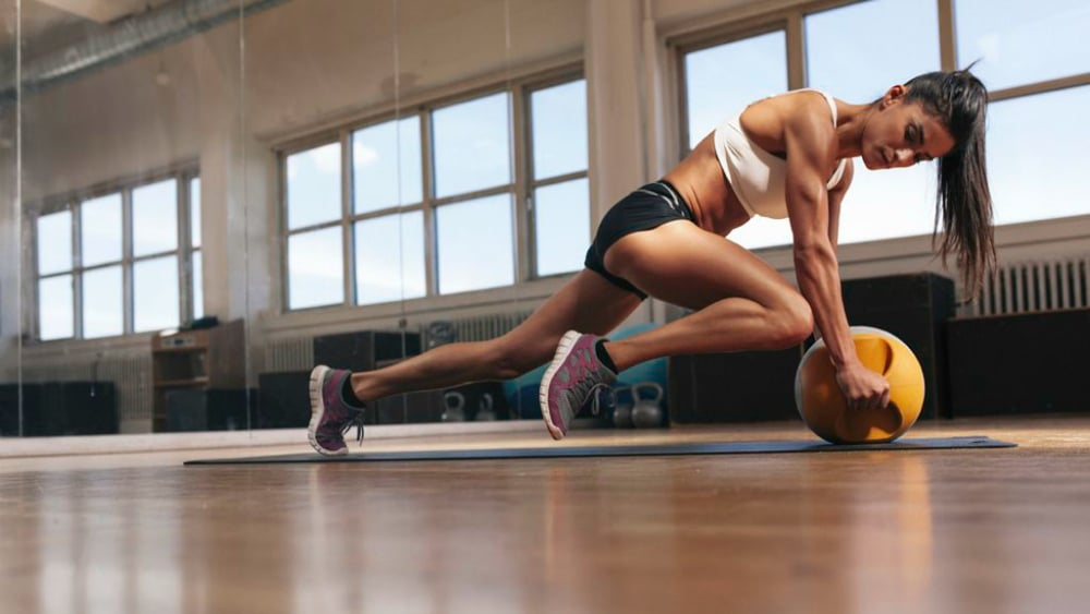 Increasing Your Intervals to Shake off Stubborn Fat