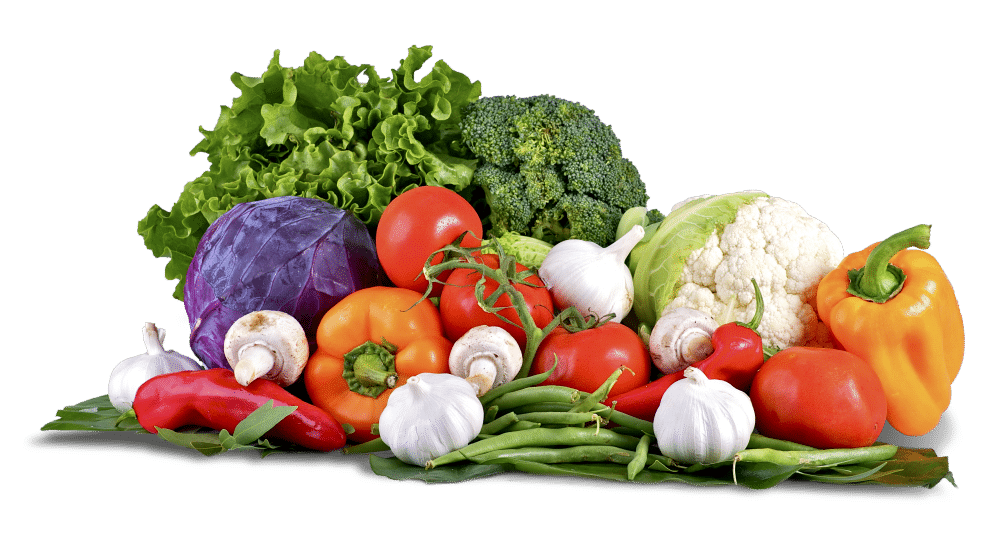 Healthy Foods With Sulfur